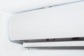 крепление рулонной шторы в боксе на потолок